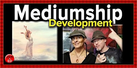 Rescue Mediumship Test - Are You A Rescue Medium? [Types Of Mediumship] tickets