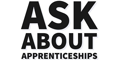 Apprenticeship Awareness for Parents tickets