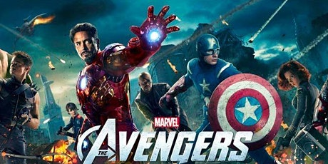 The Great Drive-In  Cinema - Movie Night-The Avengers tickets