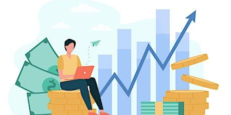Invest-Kongress: Money & Mindset - Dein Startschuss zum Investieren! Tickets