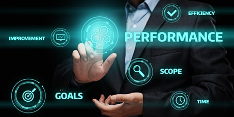 Performance Management - Accountable, Potential and Performance tickets