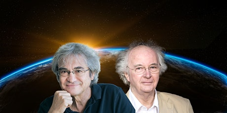 Carlo Rovelli and Philip Pullman on the Science and Stories That Transform Our World (online) boletos