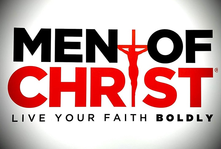MEN OF CHRIST Local Conference 2021 image