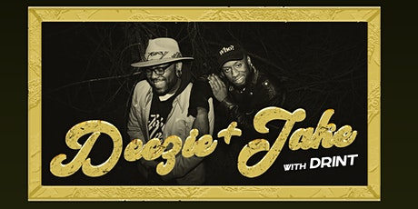 Deezie Brown + Jake Lloyd at The Far Out Lounge tickets