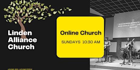 Linden Alliance Church  In Person Service tickets