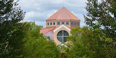 Saint Joseph Catholic Church Sunday 3pm Misa en Español boletos