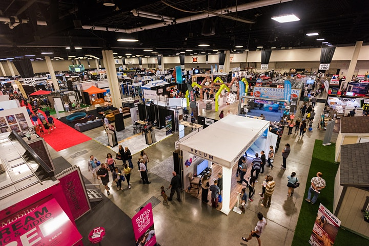 Miami Home Design and Remodeling Show (Home Show) image