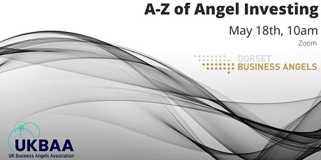 A-Z of Angel Investing - with Jenny Tooth OBE tickets