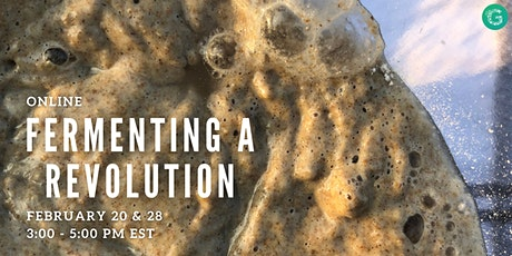 Fermenting a Revolution tickets