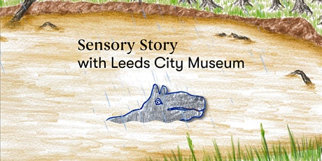 Sensory Storytime with the Museum: Hippo.. REPEATED tickets