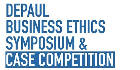 DECA Business Ethics Symposium and Case Competition tickets