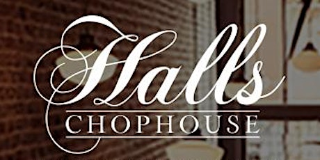 Midtown Muster Valentine's Dinner featuring Halls Chophouse Greenville tickets