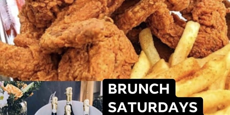Saturday Brunch RETURNS @ The Regency West  This Sat. 1/30/21  @ 3pm tickets