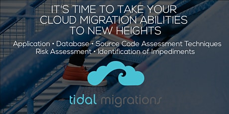 End to End Cloud Migration Workshop March 2, 2021 tickets