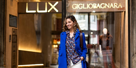 Lux - Giglio Bagnara Sales Party tickets