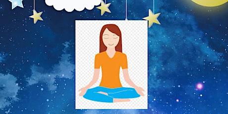 Online: Aurora 3-Week sahaja yoga course for beginners tickets
