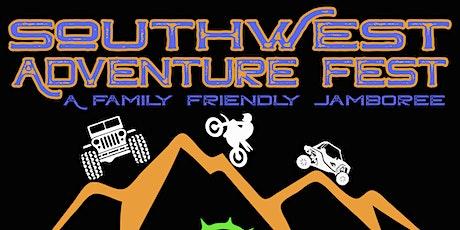 Southwest Adventure Fest tickets