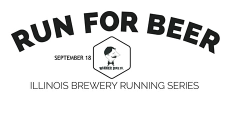 Beer Run - Whiner Beer Co. - 2021 IL Brewery Running Series tickets