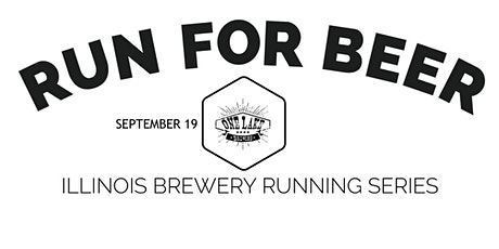Beer Run - One Lake Brewing - 2021 IL Brewery Running Series tickets