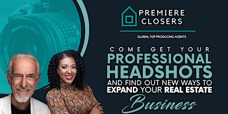 READY TO EXPAND YOUR REAL ESTATE BUSINESS? tickets