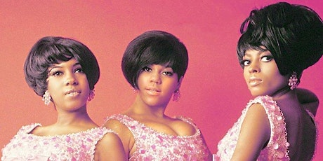 Diana Ross and The Motown Sound - Music History Program (March 20 - PM) tickets