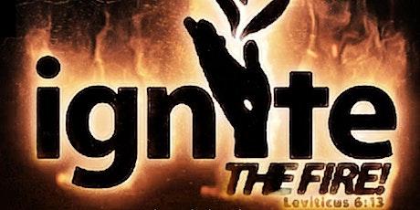 Spiritual Warfare and Discipleship Conference - SA TX March 19-21, 2021 tickets