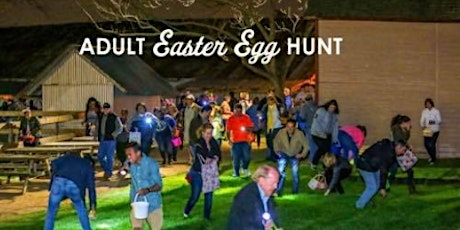 ADULT EASTER EGG HUNT tickets