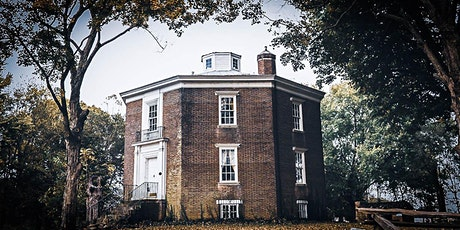 Octagon Hall Ghost Hunt tickets
