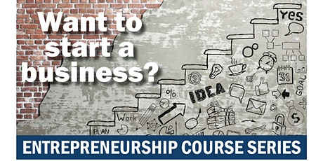 Entrepreneurship Series tickets