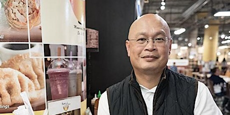 Virtual cooking class with Chef Trung Pham, of Midtown Global Market tickets