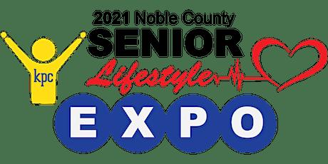 2021 Noble County Senior Lifestyle Expo tickets