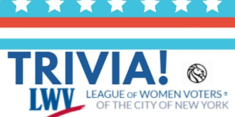 Trivial Matters of State: Civics Trivia Hour tickets