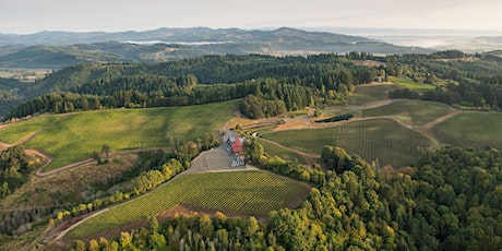 Dinner in the Field at Elk Cove Vineyards tickets