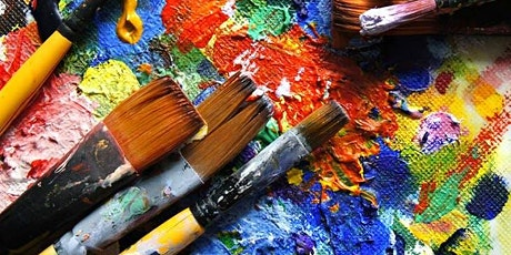 Painting & Drawing Lessons tickets