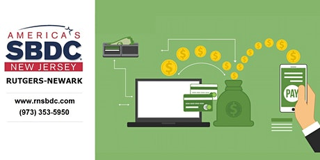 Taking Control of Your Company Finances Webinar / RNSBDC tickets