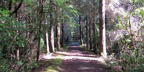 Nature Hike at the South Slough Visitors Center tickets
