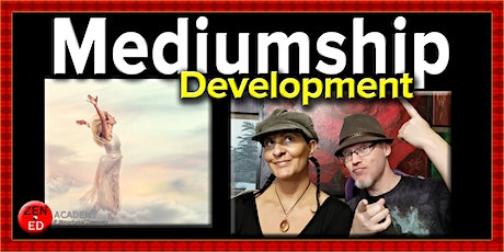 Are You A Medium? How To Know What Types Of Mediumship To Practice tickets