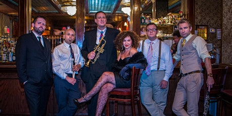 Svetlana and the Delancey Five tickets