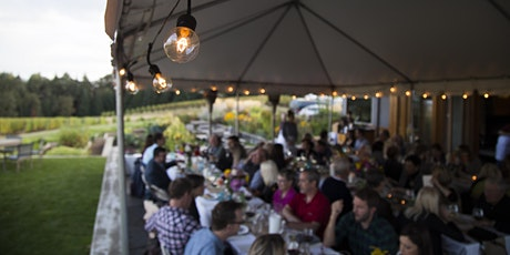 Dinner in the Field at Penner-Ash Wine Cellars w/ TMK Creamery tickets