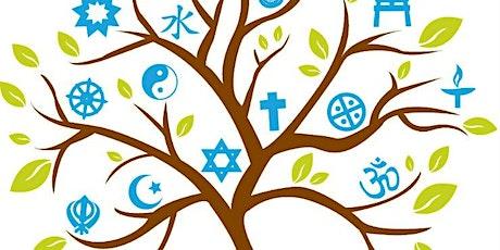 Salve Regina's Earth Day Multi-faith Prayer Service tickets
