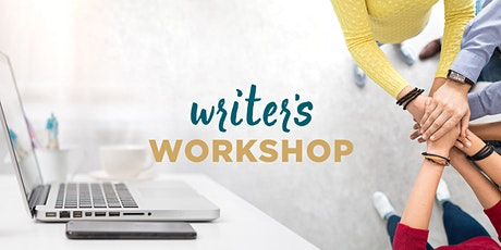 Hay House Virtual Writer's Workshop Event tickets