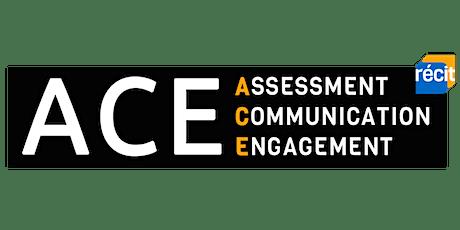 ACE Online Summit '21 tickets