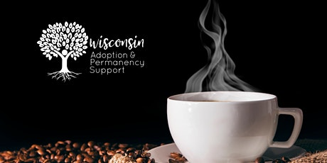 Coffee Shop Talk for Adoptive/Guardianship Parents: Rhinelander tickets