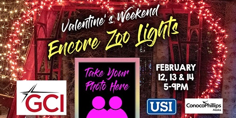 February Encore Zoo Lights 2021 tickets