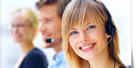 Professional Telephone Skills Training Course tickets
