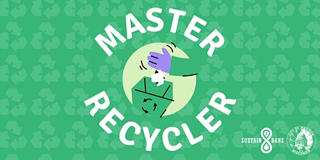 Master Recycler biglietti