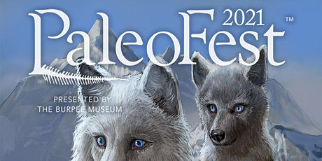 PaleoFest 2021 Student Symposium tickets