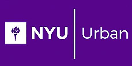 Urban Research Seminar tickets