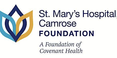 Camrose Mental Health Symposium tickets