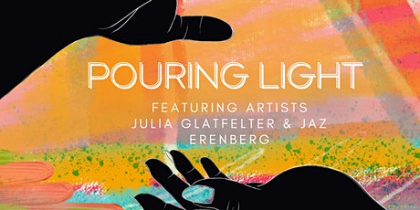 Pouring Light Exhibition at Carroll Mansion, Present by the Peale tickets